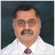 Dr Ganesh K Murthy