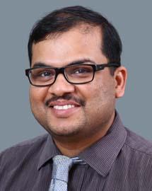 Dr Ganga  Prasad G