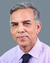 DR GANGADHARAN  P