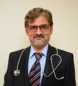 Dr Ganpat  Sawant