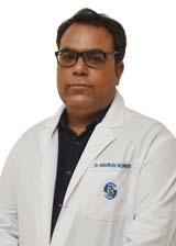 Dr Gaurav  Kumar