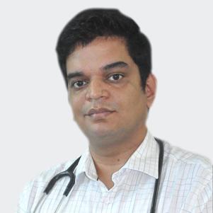 Dr Shrinath  Kshirsagar