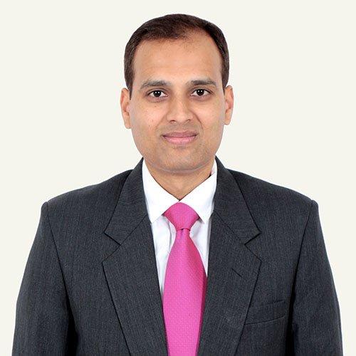 Dr Girish  Shetkar