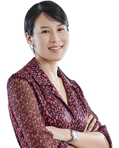 Dr Goh Huay  Yee