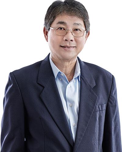 Dr Goon Hong  Kooi