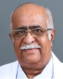 Prof  Dr Govindan K P