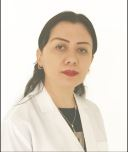 Dr Guloro Mukhidinova