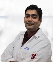 Dr Gunjan  Baijal