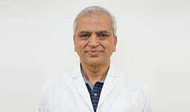 Dr Ashwani  Kumar