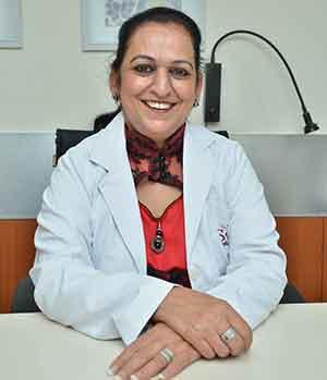Dr Gurmeet  Bansal