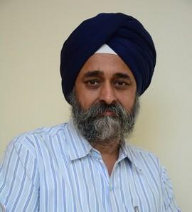 Dr Gurvinder Singh  Sawhney