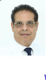 Dr Mohamed Hanafy Salama