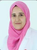 Dr Shaimaa Hamza
