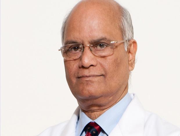 Dr Hari Hara  Dash