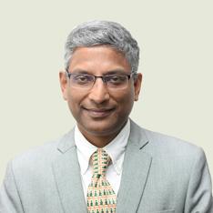 Dr Hari Menon