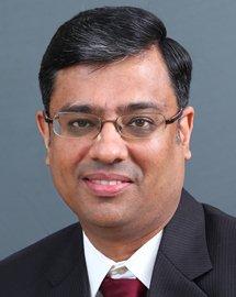 Dr Harish Babu  S P