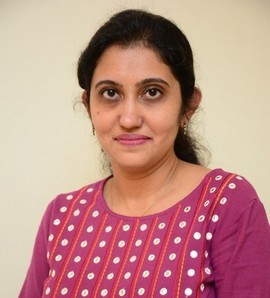 Dr Hemali Trivedi  Gupta