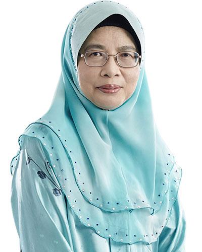 Dr Heselynn Binti  Hussein