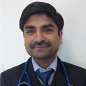 Dr Hitesh Kumar