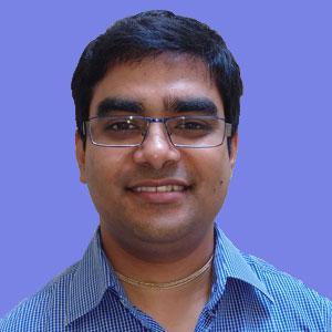 Dr Shyam K Jaiswal