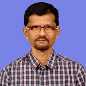 Dr Prasad Behera