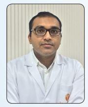 DR PIYUSH  SOMANI