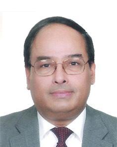 Dr Anil Saxena