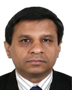 Dr Nishith  Chandra