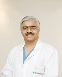 Dr Ashok  Seth