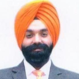 Dr Harmandeep Singh