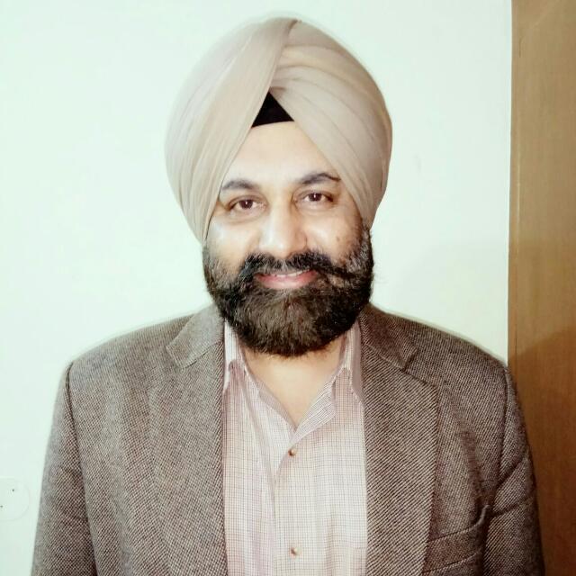 Dr Navjit Singh  Sidhu