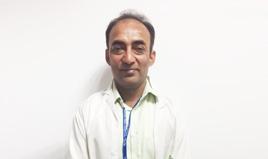Dr M D Shahzada