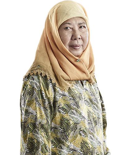 Dr Indon Bt  Lajin