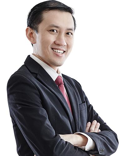 Dr Ivan Shew Yee  Siang