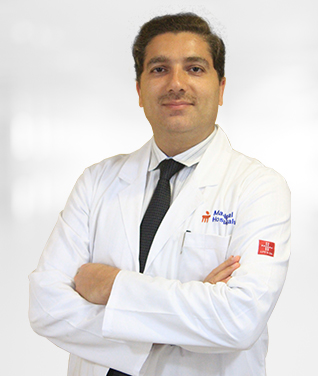 Dr Jagannath Kulkarni