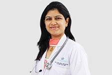 Dr Jaini Lodha