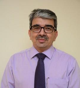 Dr Jatin  Wani