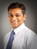 Dr Jayant Arora