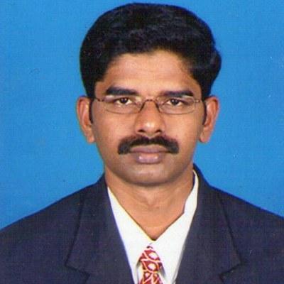 Dr A K   Jayaraj