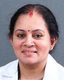 Dr Jayashree H  Nambiar