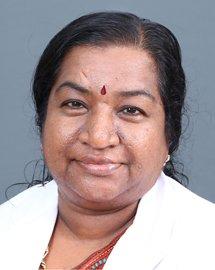 Dr Jayasree K S