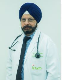 Dr Jms Kalra