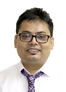 Dr John  Sarkar