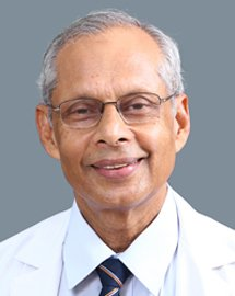Prof Dr Joseph T P