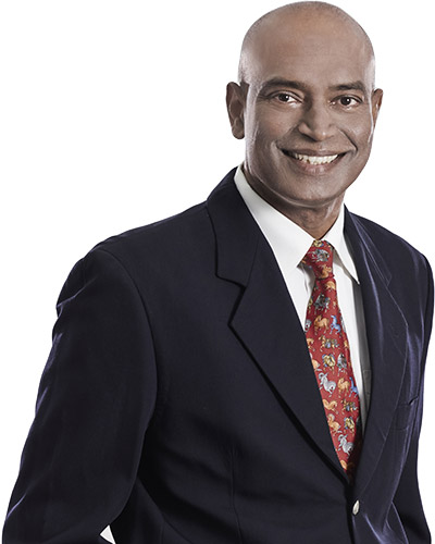 Dr Kalaiselvam AL  Seenivasagam