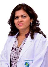 Dr Kalpana  Goel