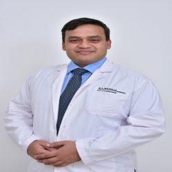 Dr Kamlesh  Haria