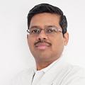 Dr Kartikeya Bhargava