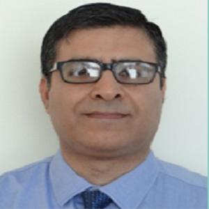 Dr Kaushal  Madan