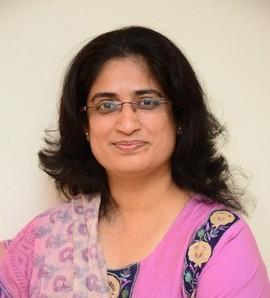 Dr Kavita  Gohil